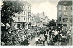 Gdańsk, Wrzesień 1914 / Gdansk, September #1914
