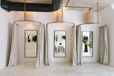 Afbeeldingsresultaat voor fitting rooms for retail stores