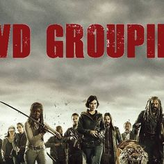 We all in the #twdfamily are really #twdgroupies