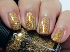 Orly Sparkle Holiday 2014 - Bling
