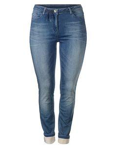 Frapp Jeans-Hose | ADLER HOSEN UND JEANS
