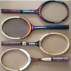 fa348a0adf3bd Donnay Borg Raquettes, Artistes, Raquette De Tennis, Tennis D'époque,  Wimbledon