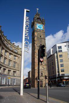 Merchant City, Glasgow (c) Kathi Kamleitner