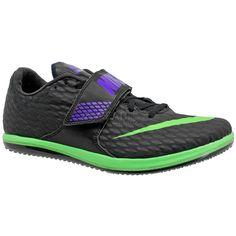 New Nike Zoom HJ Elite Track & Field High Jump Spike Shoes : Mens 8.5