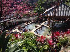 Beitou Public Hot Springs