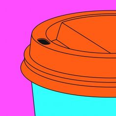 Coffee Cup By Michael Craig-Martin: Category: Art Currency: GBP Price: GBP1800.00 Retail Price: 1800.00 Coffee Cup (Fragment) is one of a…