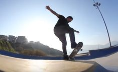 Check out this new footage of Bam and friends skating Spain, there's even a Josef Scott Jata clip at the end! http://qoo.ly/ixzn7