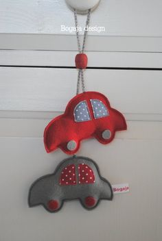 car hangers