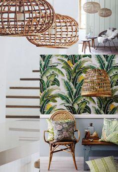 home decor inspiration Brighten Room, Room Decor, Decor, Interior Trend, Bedroom Decor, Tropical Home Decor, Interior, Tropical Interior, Home Decor