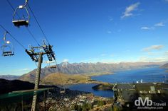 Surrounded by majestic mountains & nestled on the shores of crystal clear Lake Wakatipu, Queenstown on New Zealand's South Island boasts one of the most stunning natural locations in the world. Queenstown New Zealand, Lake Wakatipu, Clear Lake, South Island, Travel Images, South Pacific, Golden Gate Bridge, Travel Photography, Australia