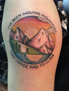 Neck Deep Tattoo Pop Punk