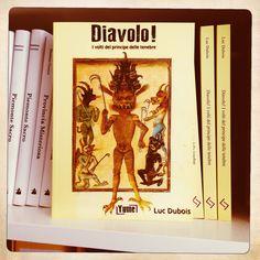Diavolo! di Luc Dubois