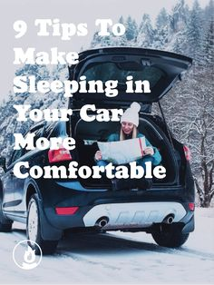Winter Tent Camping, Snow Camping, Camping And Hiking, Camping Life, Backpacking, Auto Camping, Truck Bed Camping, Minivan Camping, Bed In Car