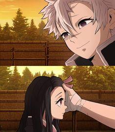 Manga Anime, Anime Demon, Otaku Anime, Anime Art, Demon Slayer, Slayer Anime, Cool Anime Guys, Identity Art, Hiei