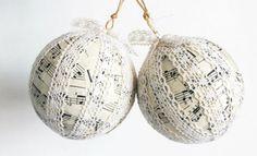 Esferas Musicales