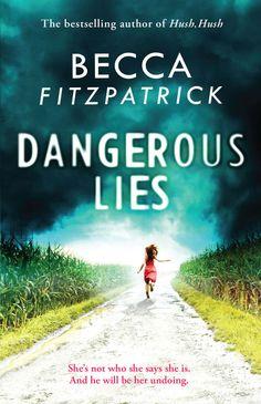[Novidades] Novo livro da Becca Fitzpatrick