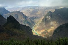 Nho Que river..Ha Giang, Vietnam | Flickr - Photo Sharing!