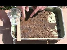 How to Make a Model of Tectonic Plates for Elementary Students : Plate Tectonics - YouTube