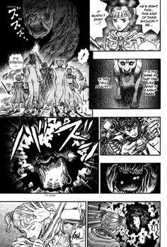 Berserk Chapter 172
