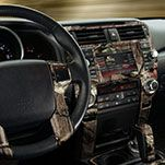 Universal Camo Dash Cover kit to fit all makes and models. If the coverage area is more than x consider ordering additional kits. Camo vinyl dash kit to deck out the interior of your car, truck, Jeep or SUV in 19 of your favorite Mossy Oak Patterns. Diy Truck Interior, Truck Interior Accessories, Ford Explorer Accessories, Car Accessories For Girls, Pink Mossy Oak, Mossy Oak Camo, Ford Seat Covers, Camo Living Rooms, Camo Truck
