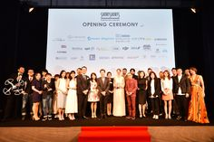 ショートショート フィルムフェスティバルアジアが開幕