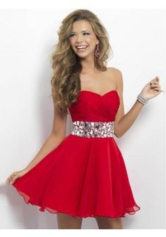 2014 New Style A-line Sweetheart Sleeveless Short/Mini Chiffon Homecoming Dresses #FD419 - See more at: http://www.beckydress.com/special-occasion-dresses/homecoming-dresses/hot-selling-homecoming-dresses.html#sthash.iA2VwcmJ.dpuf