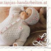 Baby Jacket Knitting Pattern - via @Craftsy