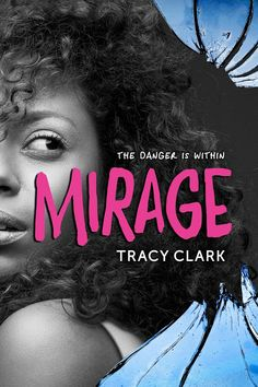 Interview with Ryan from MIRAGE by Tracy Clark | Blog Tour | ... SERIOUSLY EPIC!! Wait till you read THESE answers!