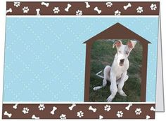 "Purchase Note Cards & support Harlequin Haven Great Dane Rescue. Cards are 5.47x4.21"" folded, blank on the inside & come with a white envelope. You can mix & match. Buy them while they last, supplies are limited. Cards are 50 cents each plus shipping & you must buy in increments of 5 (total cards)."