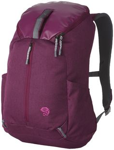 Mountain Hardwear Paladin 23L Backpack -- Additional details at the pin image, click it  : backpacking packs