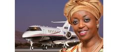 EFCC recovers millions of Naira from Diezani Allison-Madueke's Abuja home - http://www.77evenbusiness.com/efcc-recovers-millions-of-naira-from-diezani-allison-maduekes-abuja-home/