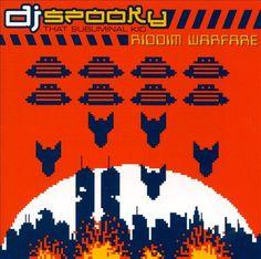 Riddim Warfare - DJ Spooky