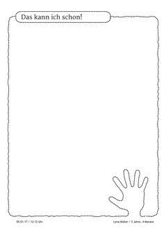 """""""Das kann ich schon! Ich bin ja auch schon groß! Ich zeige auf, was ich schon alles kann. Wenn ich will, wähle ich für mein Portfolio diese Kategorie aus - dann zeigt es die Hand unten an. Ich muss aber keine Kategorie auswählen, dann gibt es auch kein Bild. Wer will es ausprobieren?"""" Testzugang hier: https://stepfolio.de/formular-demo.html?ref=slider-beob #stepfolio #Kategorien #Portfolio #daskannichschon #ichbinschongroß #Portfoliovorlagen #Portfolioideen #Portfoliozumausdrucken #Kitaapp"""