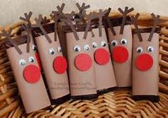 kids christmas crafts - Bing Images