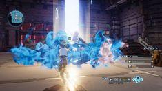 Sword Art Online, Online Art, Bullet
