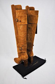 H&M Paris Show collection boots