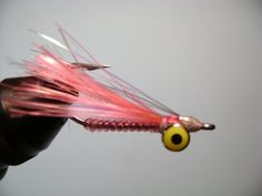 The Crazy Charlie Pink Bonefish Fly Fishing Pattern Tying Instructions for this Productive & Effective BC Bonefish fly pattern! Coyote Hunting, Pheasant Hunting, Archery Hunting, Saltwater Flies, Saltwater Fishing, Trout Fishing, Kayak Fishing, Fly Tying Vises, Deer Hunting Blinds