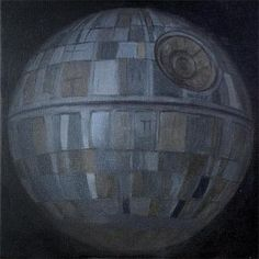 Dan Colonna: Death Star Study