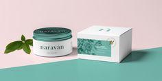 Naravân — The Dieline - Branding & Packaging