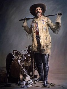 """The redesigned Buffalo Bill Museum in Cody, Wyoming, unveils a fascinating study of the life of William F. """"Buffalo Bill"""" Cody."""