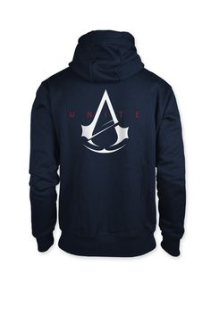 Just bought it! The front has 4 new crests! UbiWorkshop Store - Assassin's Creed Unity- Dev Team Hoodie, US$59.99 (http://store.ubiworkshop.com/assassins-creed/assassins-creed-unity/hoodies/dev-team-hoodie)