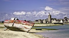 Portbail by Lucien Vatynan on 500px