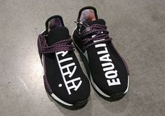 The hit factory that is the Pharrell and adidas collaboration is set to keep momentum going in early 2018 with the release of a collection of adidas NMD Human Race Trails that emphasize the spirit of equality. This theme of … Continue reading → Athletic Outfits, Sport Outfits, Winter Outfits, Summer Outfits, Casual Outfits, Gym Outfits, Fitness Outfits, Fashionable Outfits, Workout Outfits