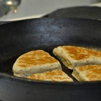 Puftaloons - Australian Fried Scones Recipe