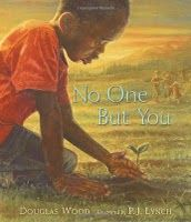 10 Picture Books...No One But YOU