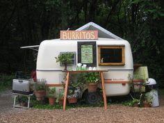 burritos Burritos stand of our dreams in vegetables urban travel with foodtruck caravan burritos