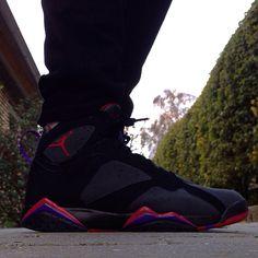 """Air Jordan 7 """"Raptor"""""""