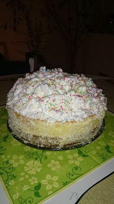 Píďák.cz - Recept - Nanuková torta