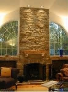 masonry fireplaces - AT Yahoo! Image Search Results