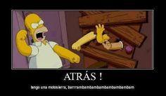 Atras!!! (JAJAJA FOTO)